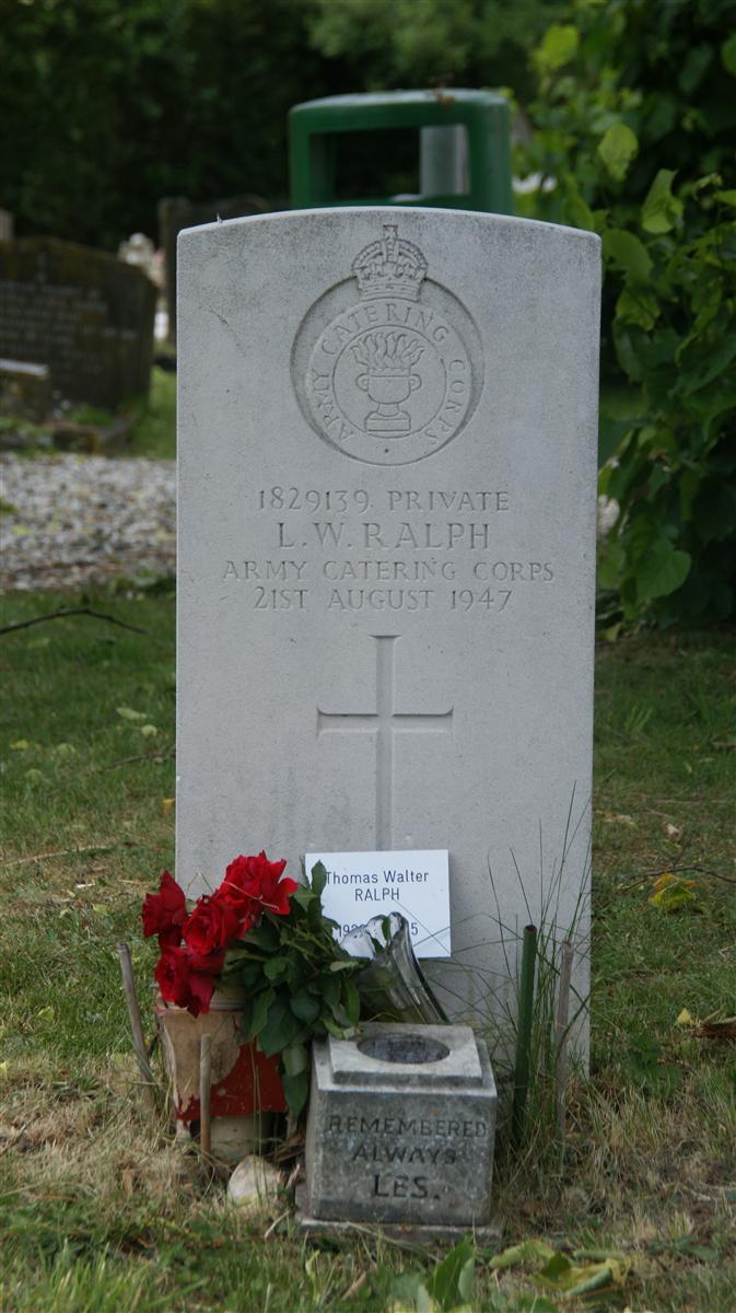 West Berkshire War Memorials