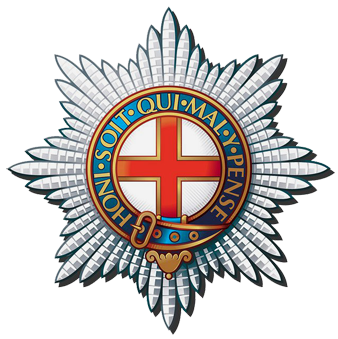 Coldstream Guards badge