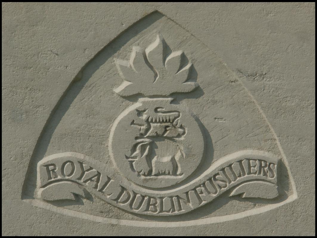 RDF Badge
