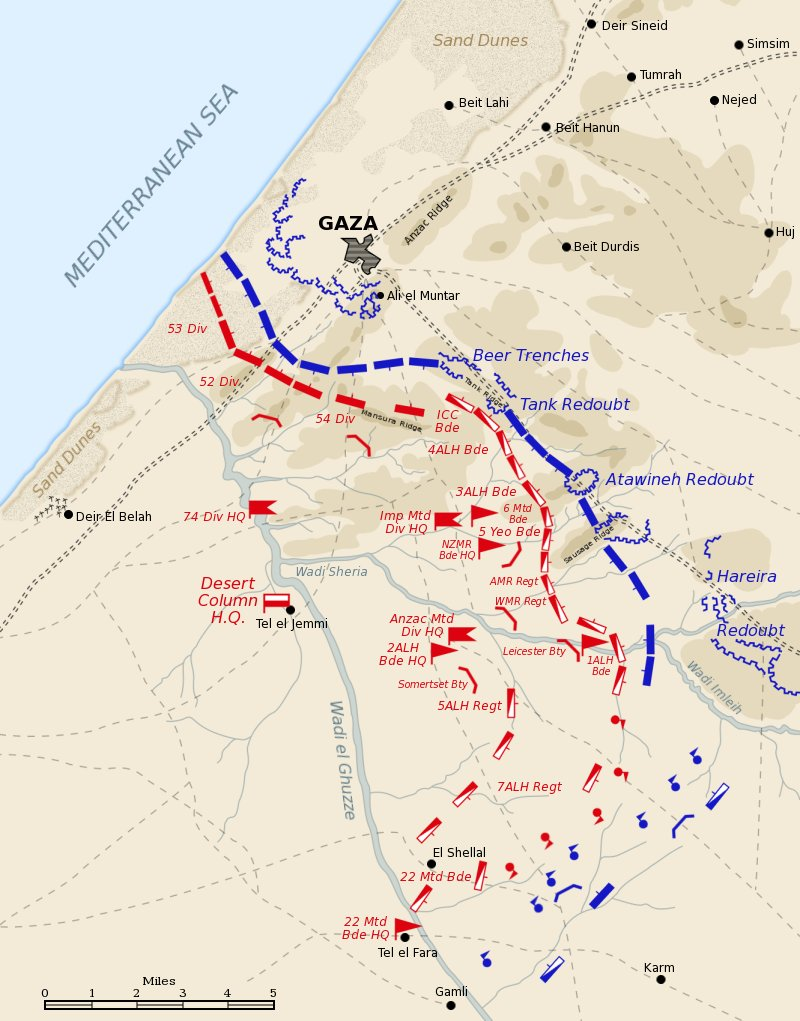 Second_Battle_of_Gaza_map