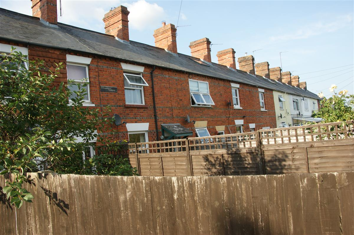 Shrewsbury Terrace