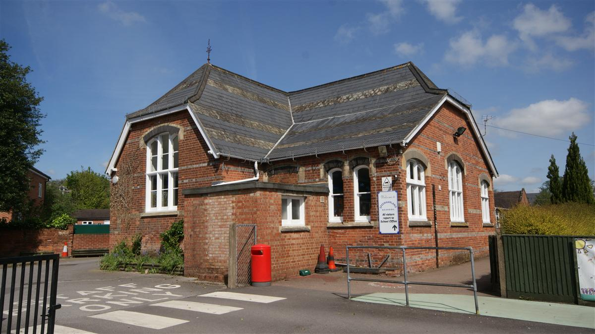 Speenhamland Infants School