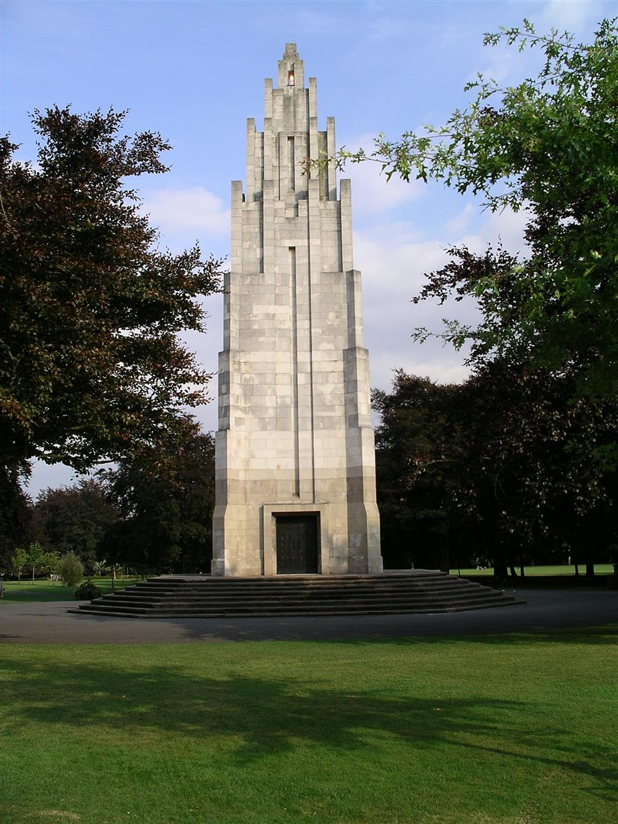 Coventry War Memorial
